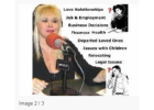 Call in your FREE QUESTION Psychic Talk Radio Show