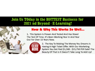 Looking for a job? STOP IT! Go to www.wealthhack2021.com And See How I Fired My Boss!