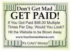 Make Unlimited $98 Deposits