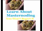 Profit Through Masternoding