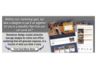 Upgrade Your Digital Flyers; Upgrade Your Business