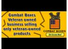 Combat Boxes