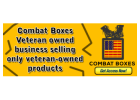 Veterans Owned Business