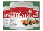 Want to lose weight fast, Introducing The Okinawa Fat burner