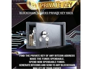Bitcoin Private Key Finder Tool