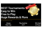 Play Free Games - Win Cash and Prizes!