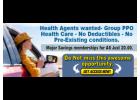 PPO Health Care