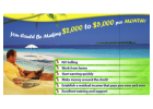 Make $500-$2,000 per month the Easy Way-Free Report!