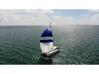 Best Catamaran Charter Rental Service In Florida