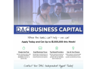 Make Your Business Stand Out by offering customer financing