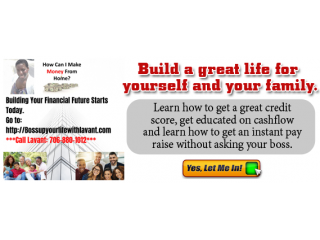 Get Started with Successful Strategies Already Proven