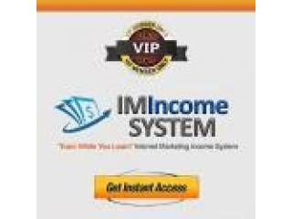 Join IMincome For 100% Instant Commissions