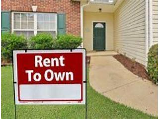 Homes To Own By Renting