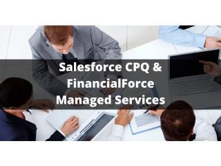 FinancialForce Implementation Partner