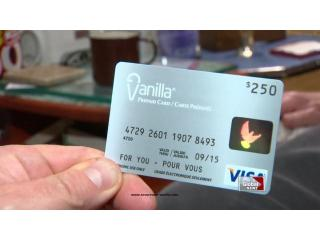Onevanilla Check Balance | Onevanilla Gift Card Balance