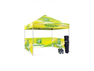 10x10 Canopy Tents Packages For Trade Fairs & Exhibitions | Georgia