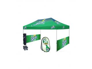 10x15 Canopy Tents | Custom Advertising Tents - Branded Canopy Tents