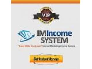 IM Income System.