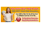 Want to Make a Full Time Income from Home on A Part Time Basis?