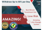 Crypto Currency Biz Earning 1% to 50% Daily