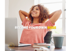 Become Your Own Boss and Pay Yourself Daily