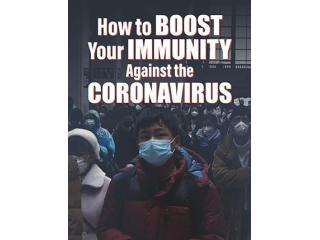 Protect Your Loved Ones From The Coronavirus