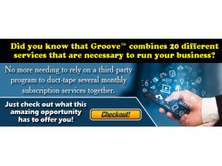 [Limited Time Only] GrooveFunnels is now Free