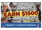How to make a 6 figure income online