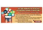 """Free Ebook """"25 Free to Post High Traffic Classified Ad Sites"""""""