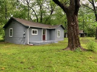 3 bedroom and 2 full baths in 2 buildings on this 3/4 acre compound in Henderson TX $85,900