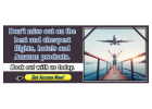 Discover the cheapest flights, hotels and Amazon products