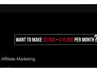 Want to make 3000 $ to 10000 $, then Check this out