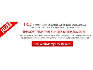 If you make less than $500 per month, you need this!