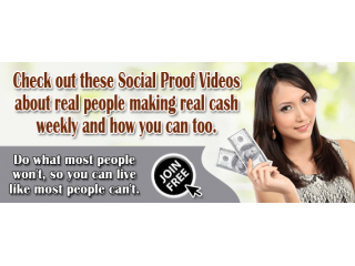 Top Secret Website allows Ordinary Folks to make alot of cash weekly