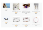 Fashionable Women Jewelry - Up to 70 % Off