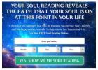 Get a Free Soul Reading