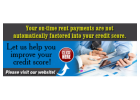 Build Your Credit By Reporting Your Rent!