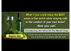 Fine Wines Delivered To Your Door