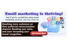Choose Your Email Marketing Service