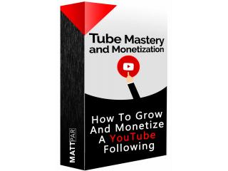 Free YouTube Training Course that Makes you 6 Figures a Year