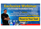 [FREE Webinar] Generate $1182 in Commissions Over and Over Again