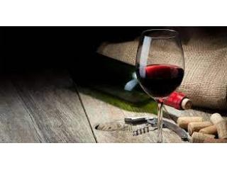Earn an Amazing income with Fine Wine!!