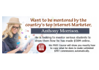 FREE Internet Marketing Course