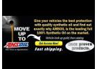 AMSOIL Motorcycle Oil