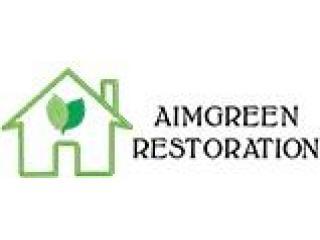 Aim Green Restoration Service in Columbus,OH