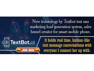 New Marketing Technology