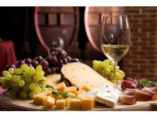 The Wine & Dine Show~A Great Addition To Hump Day