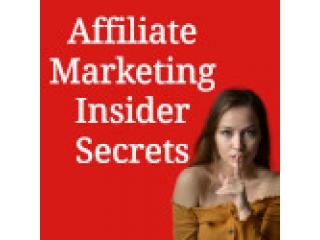 Uncover What the PROs Know About Affiliate Marketing