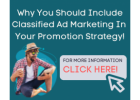 Get massive exposure for your ad by having it submitted to 100's high traffic websites!