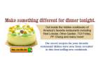Former Chef Reveals Secret Restaurant Recipes